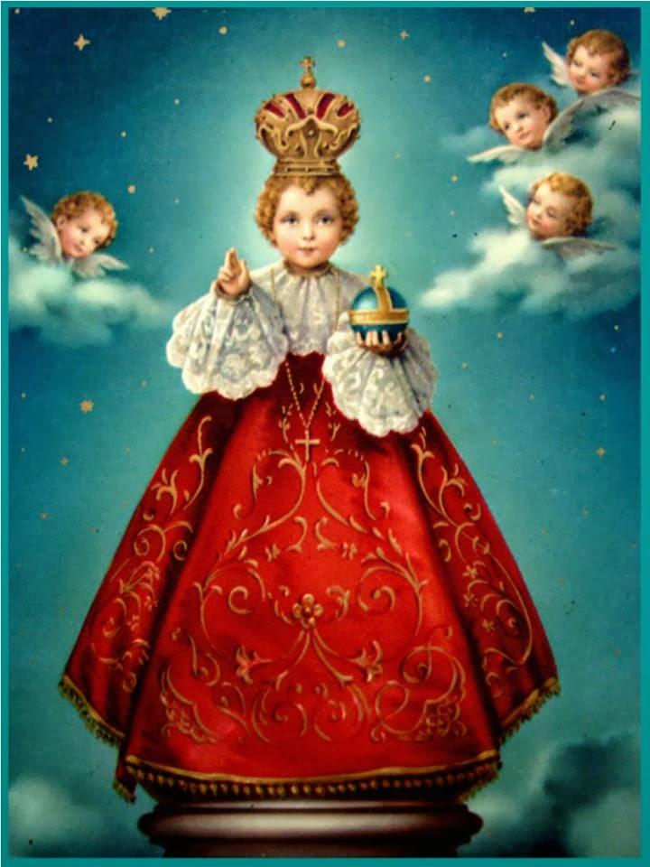 Niño-Jesus-de-Praga