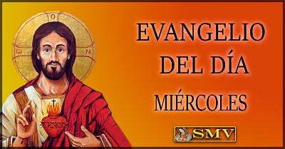 evangelio miércoles epifanía