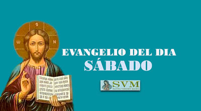 Evangelio sabado