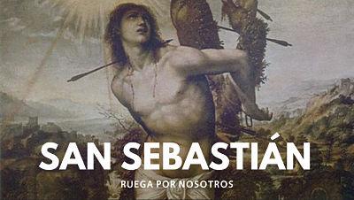 San Sebastián Mártir
