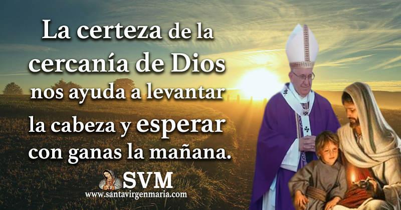 el papa en Ecatepec
