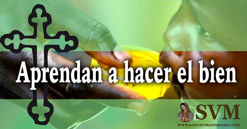 HAZ EL BIEN