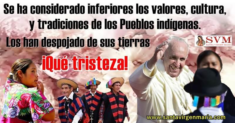 papa francisco chiapas 15 de febrero 2016