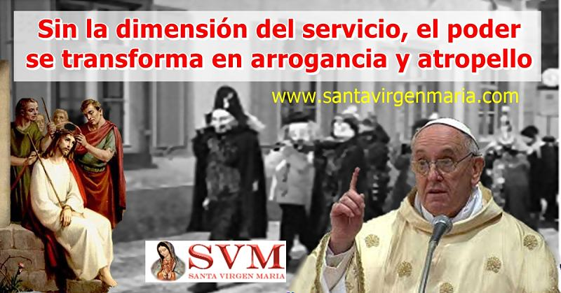 Papa Francisco catequesis 24 de febrero de 2016