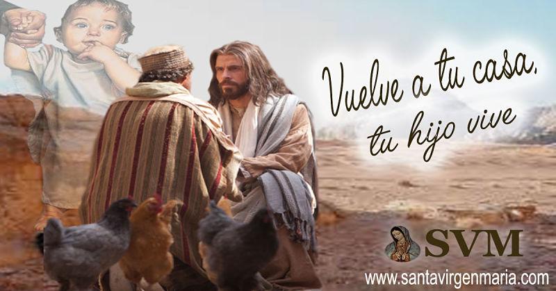 CREAN EN JESÚS!
