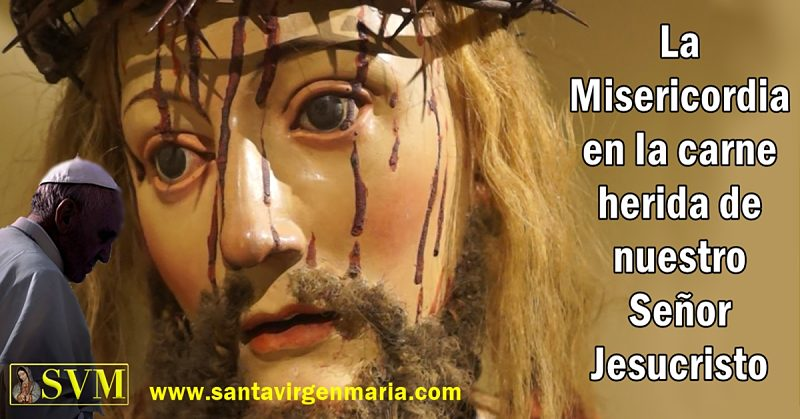 misa crismal papa francisco 2016