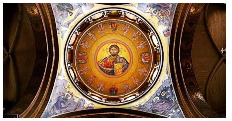 Iglesia del Santo Sepulcro turismo israel jerusalen catolica