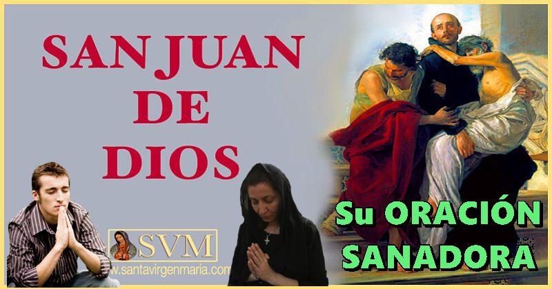 el gran santo de Granada intercede por tí
