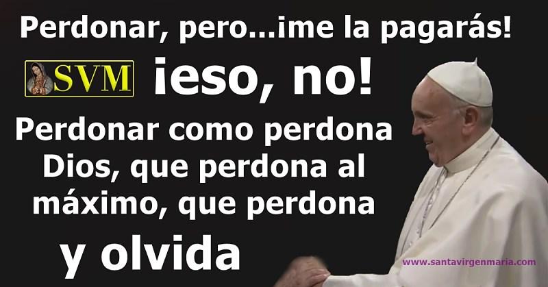 homilía del Papa Francisco 1 de marzo 2016
