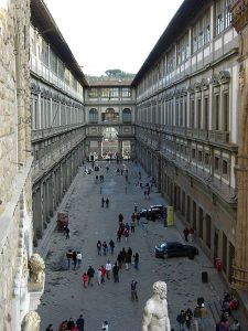 FIRENZE FLORENCE FLORENCIA