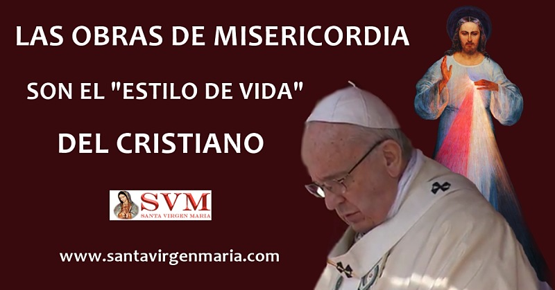 Misa de la Divina Misericordia Papa Francisco 3 abril 2016