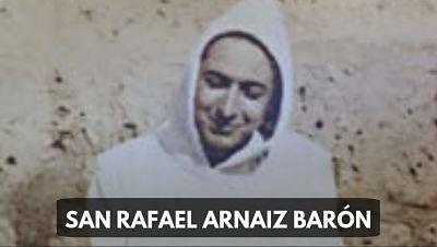 San Rafael Arnaiz Barón
