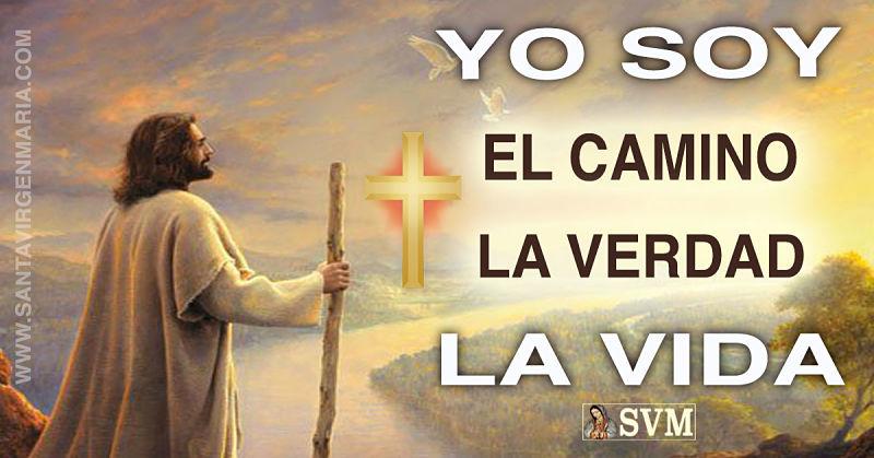 YO SOY EL CAMINO