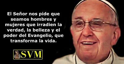 frases inspiradoras del papa francisco 1