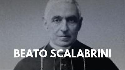 Beato Juan Bautista Scalabrini foto santo 1 junio
