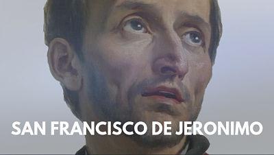San Francisco de Jeronimo biografia foto imagen