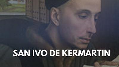 San Ivo de Kermartin, ivon