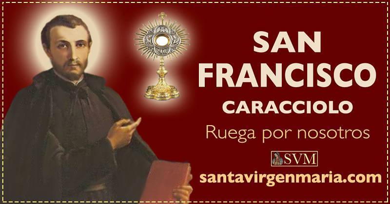 ORACION A SAN FRANCISCO PARA MEJORAR TU VIDA
