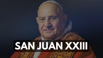 San Juan XXIII Papa bueno foto imagen biografia