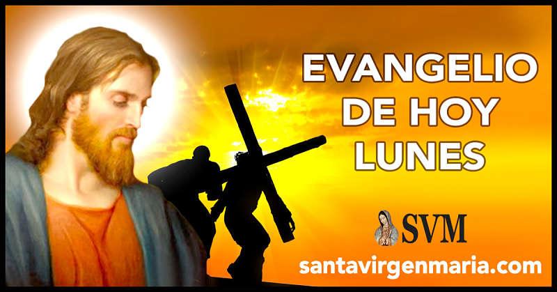 Evangelio San Mateo 10 34-42 11 1 CATOLICO