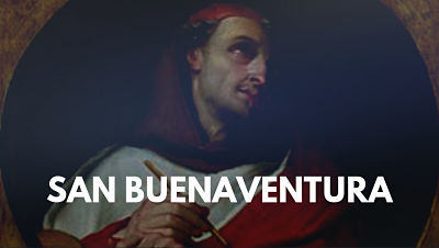 San Buenaventura doctor de la iglesia teologo santo dia 15 julio biografia vida foto
