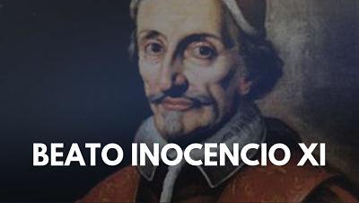 Beato Papa Inocencio XI biografia vida ponifice roma vaticano iglesia catolica catolico