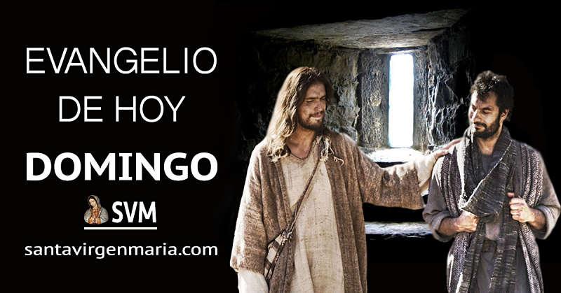 Evangelio San Lucas 13 22-30 CATOLICO