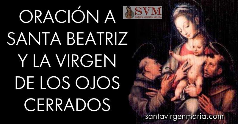 Santa Beatriz de Silva y Meneses