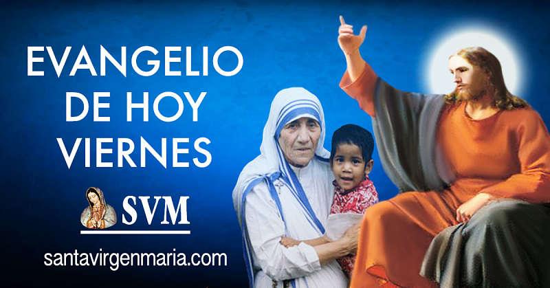 Evangelio San Mateo 22 34-40 CATOLICO