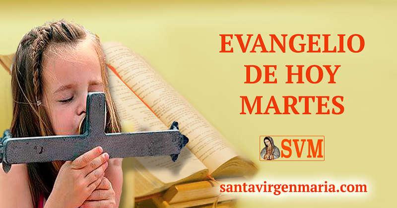 Evangelio según San Lucas 9,51-56.CATOLICO
