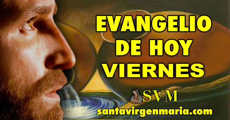 Evangelio San Lucas 5 33-39 CATOLICO