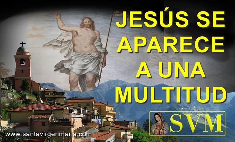 Impresionante aparición de Cristo a 500 hermanos I de Corintios 15
