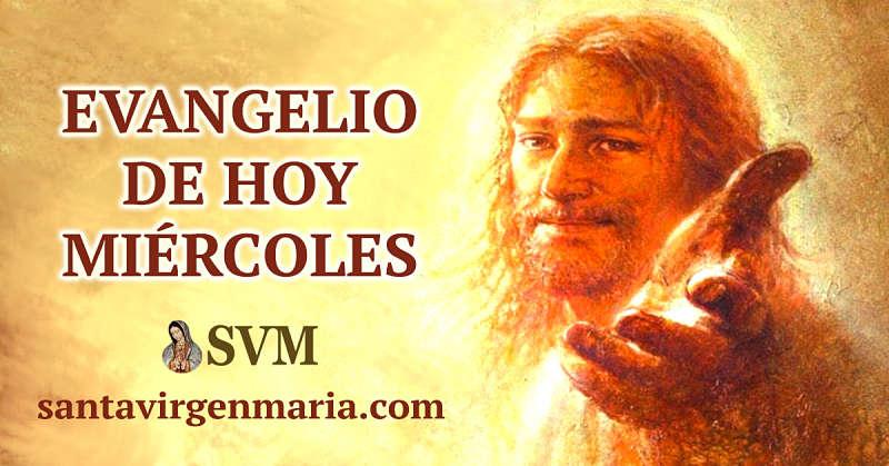 Evangelio según San Lucas 9,57-62.CATOLICO