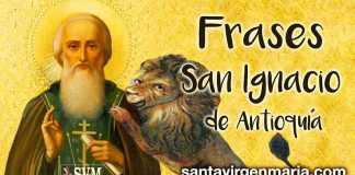 Frases De Santos Archivos Página 2 De 3 Santa Virgen Maria