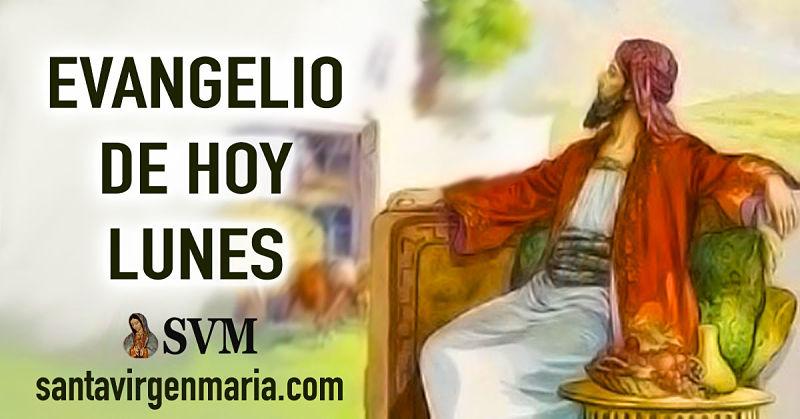Evangelio Según San Lucas 1213 21 Catolico Palabra De Dios