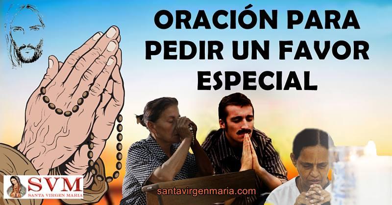 La oración a SANTA MARAVILLA DE JESÚS