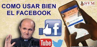 Como debe un católico usar las redes sociales