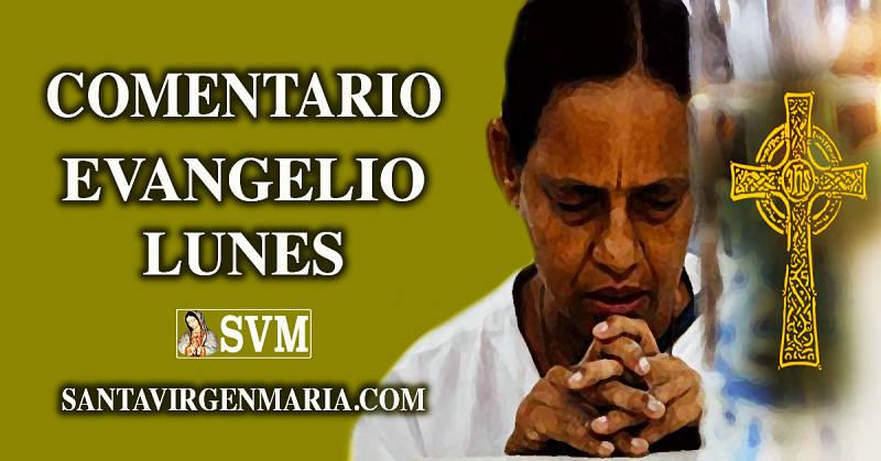 Comentario Del Evangelio San Mateo 5 38 42 Catolico