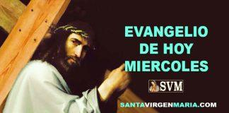 Evangelio según San Lucas 14,25-33 CATOLICO